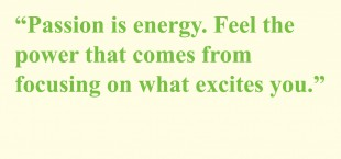 Oprah energy quote